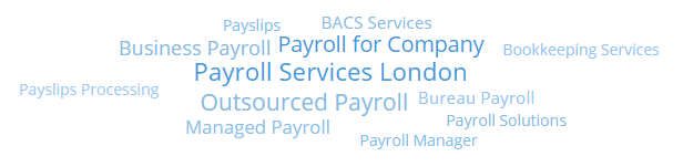 Payroll for Company